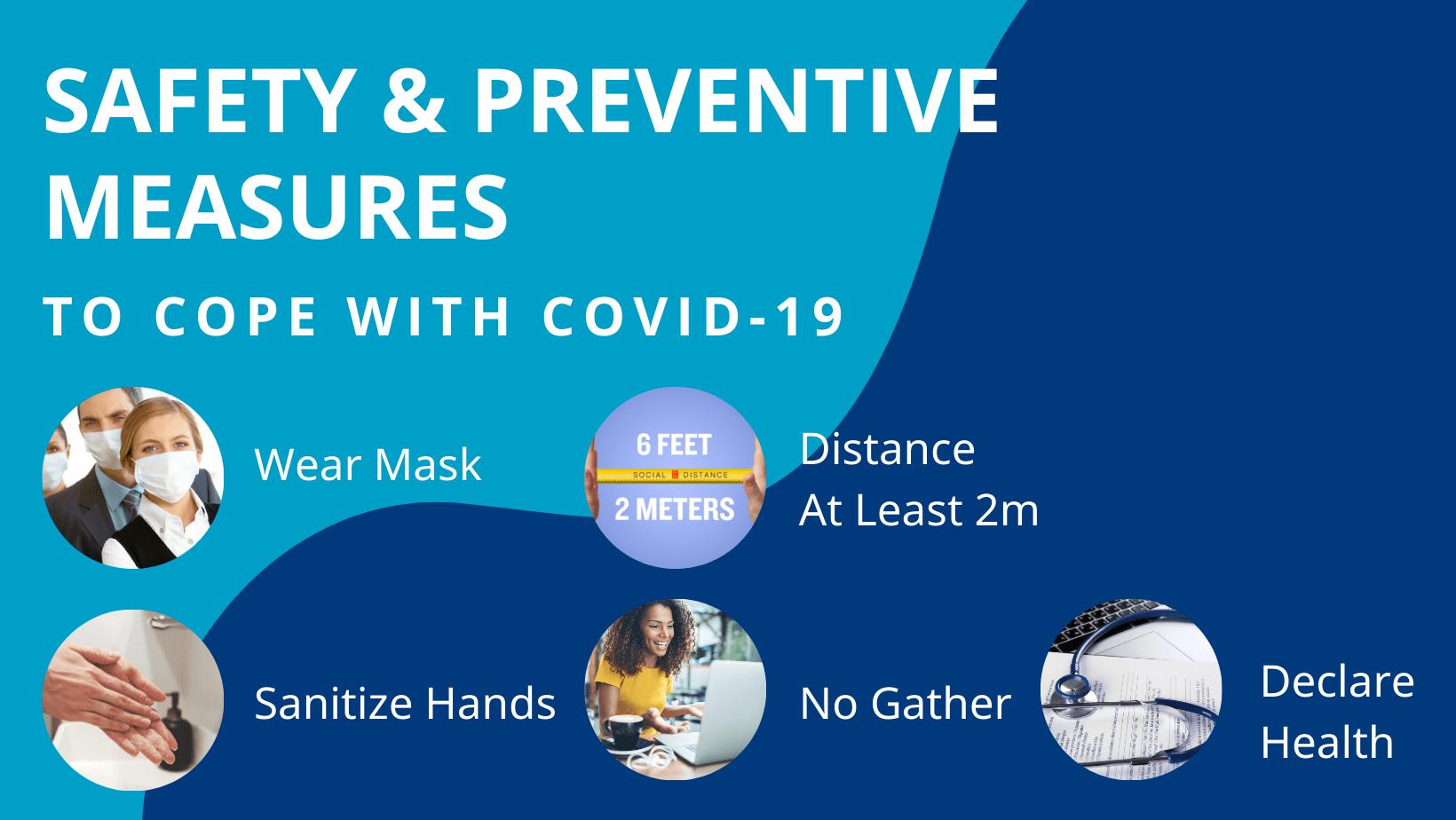covid-19 prevention at starprint