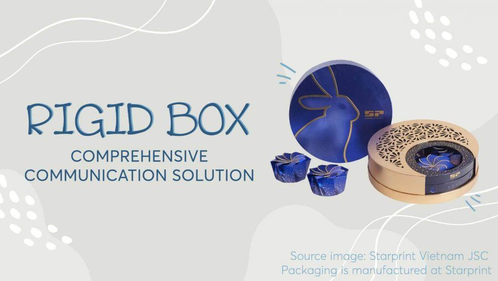 rigid box comprehensive solution