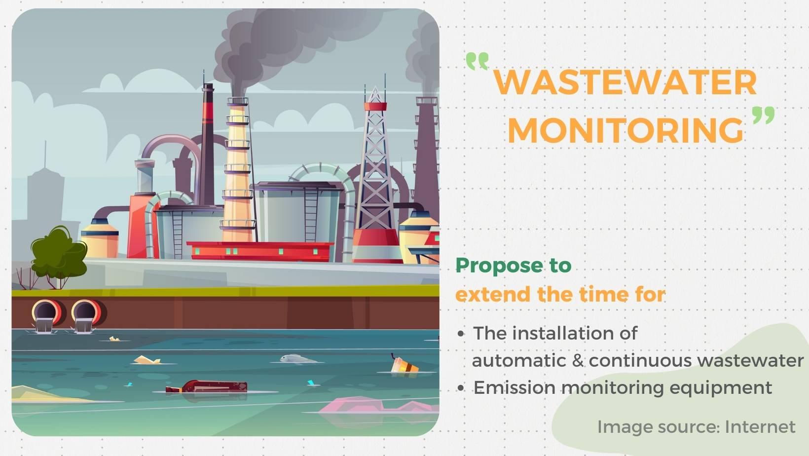 wastewater monitoring