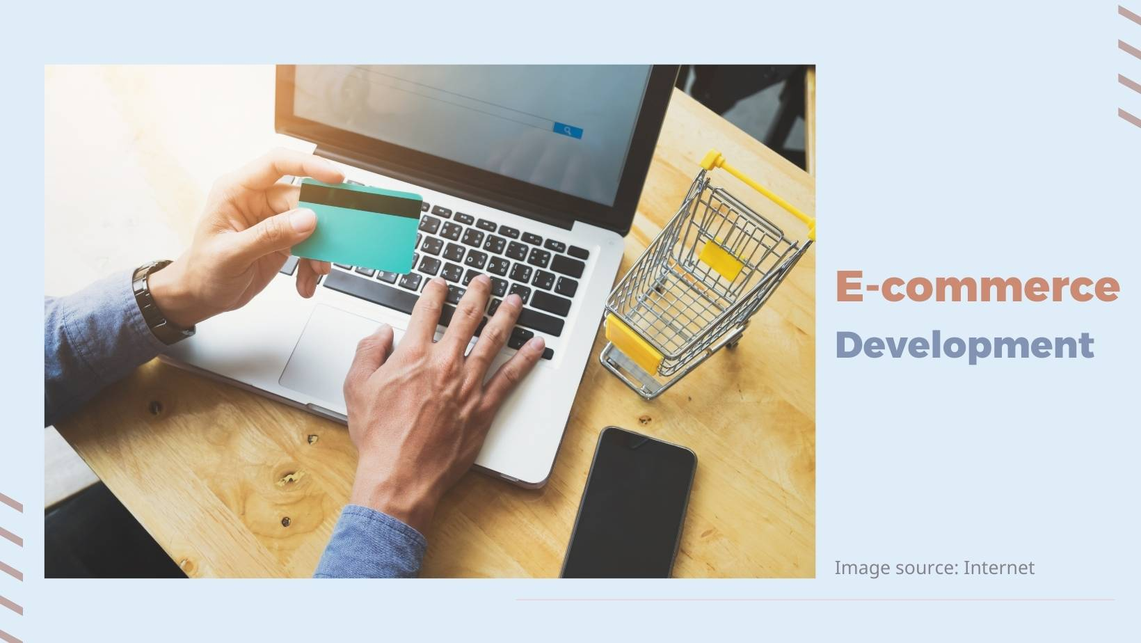 e-commerce development in the paper packaging industry